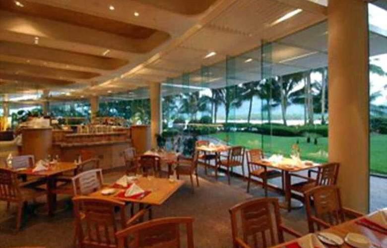 Hilton Cairns Hotel - Restaurant - 6