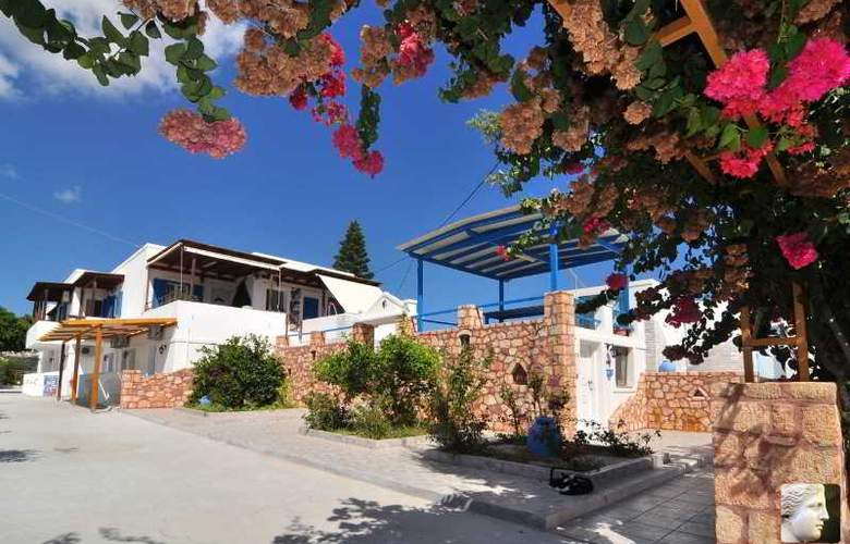 Aivaliotis Studios - Hotel - 3