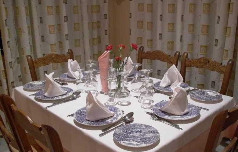 Calderon - Restaurant - 6
