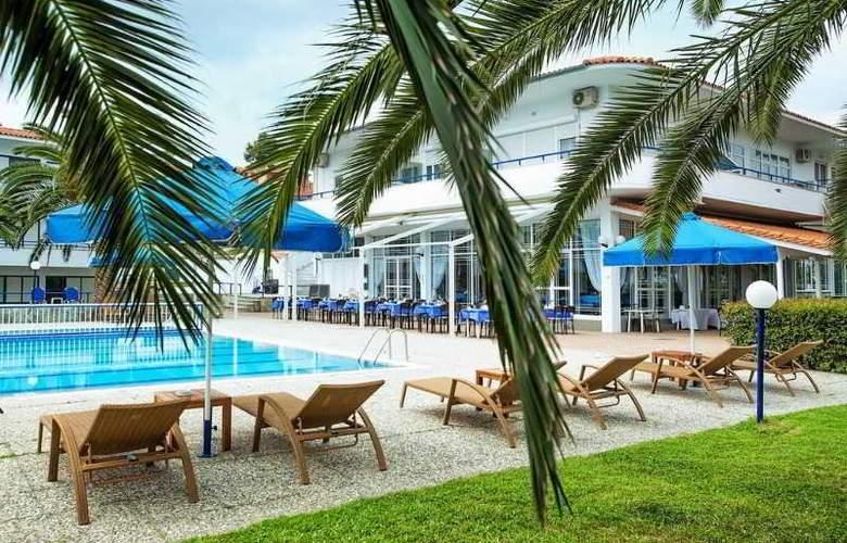 Port Marina - Hotel - 5