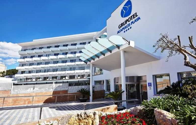Grupotel Acapulco Playa Hotel - Hotel - 7