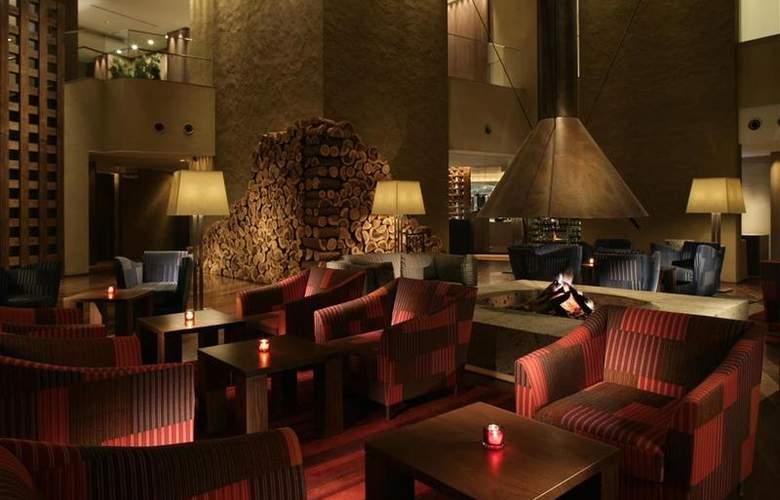 Hyatt Regency Hakone Resort and Spa - Hotel - 11