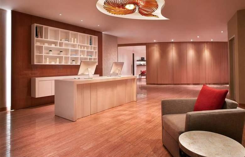 Grand Hyatt Dubai - Hotel - 39