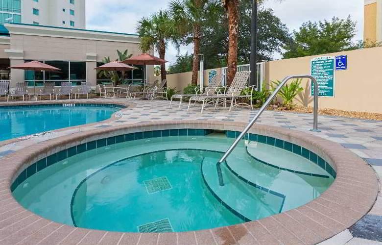 Crowne Plaza Orlando - Universal Blvd - Sport - 6