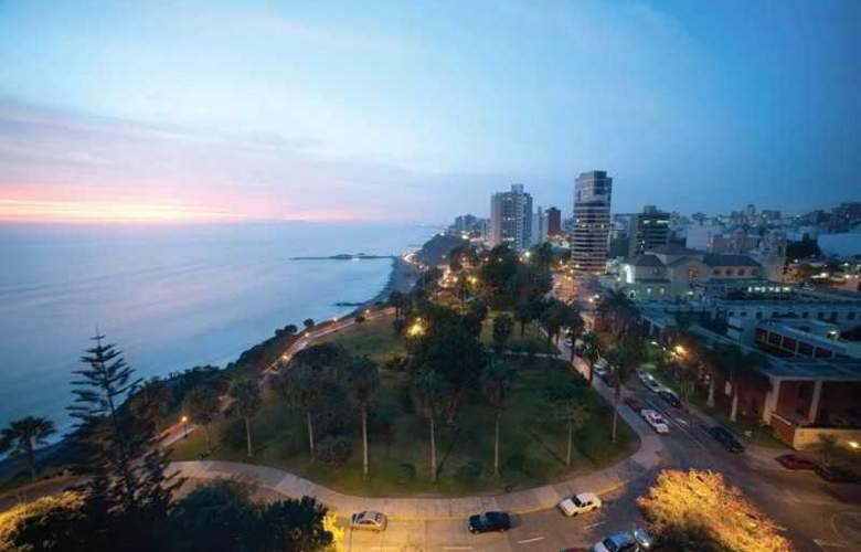 Belmond Miraflores Park - Hotel - 2