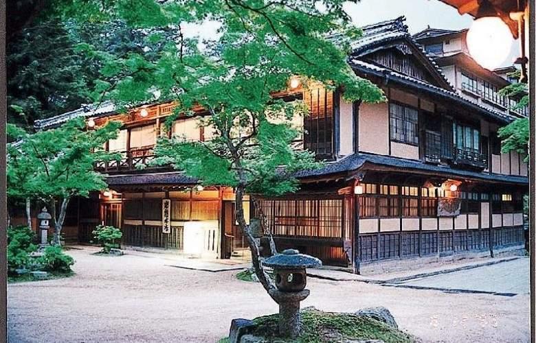 Ryokan Iwaso - Hotel - 4