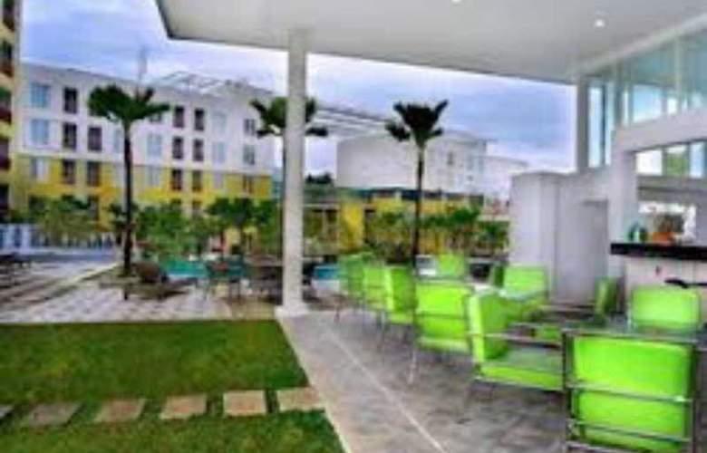 Aston Bogor Hotel And Resort - Hotel - 6