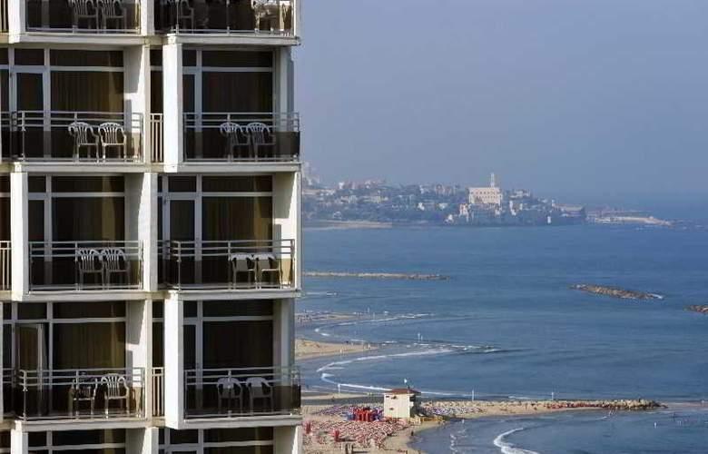 Renaissance Hotel Tel Aviv - Hotel - 0