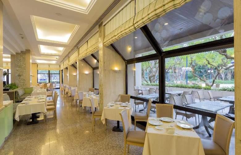 Ozkaymak Falez - Restaurant - 30