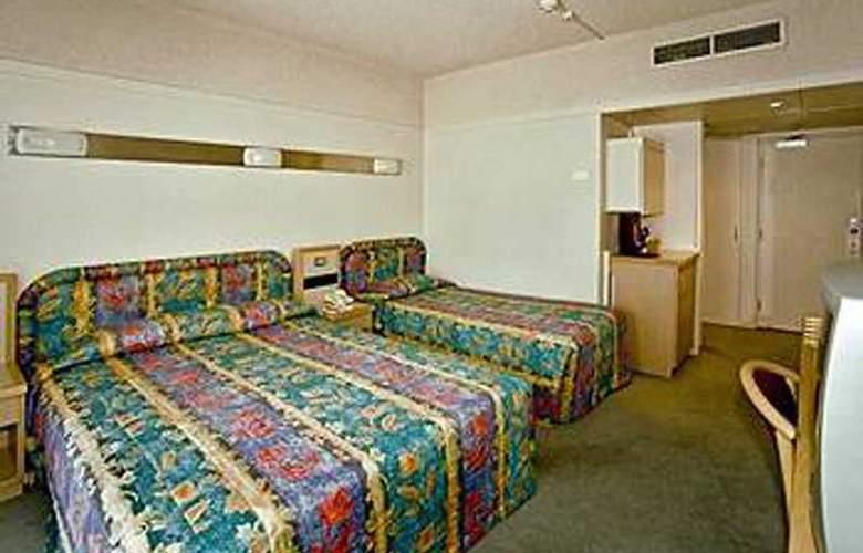 Heritage Rotorua - Room - 3
