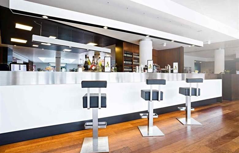 Novotel Milano Malpensa Airport - Bar - 75