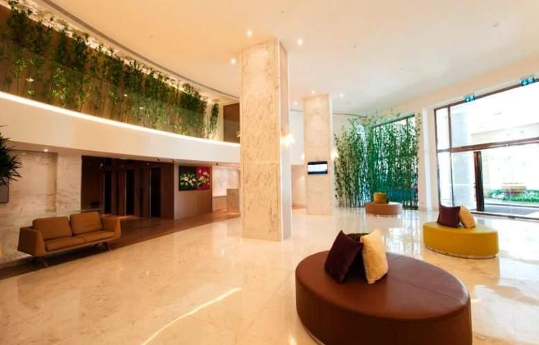 Inn Macau - General - 2