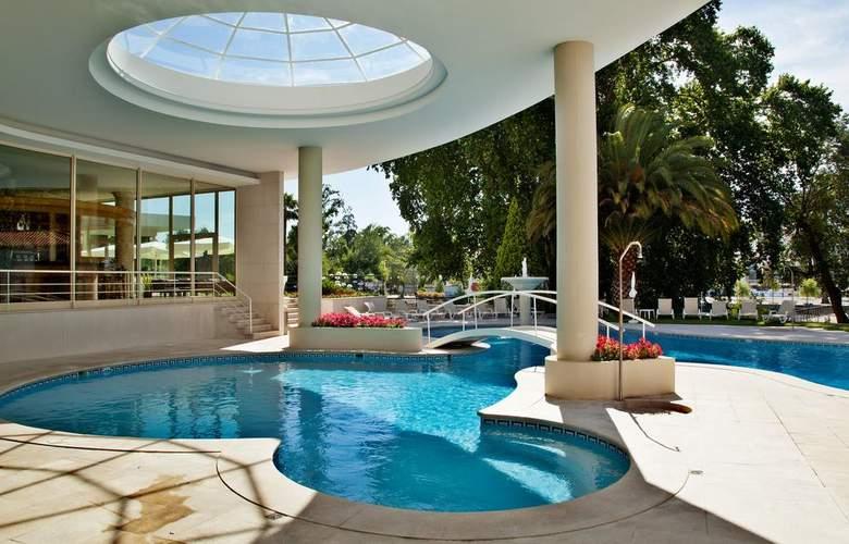 Hotel dos Templarios - Pool - 3