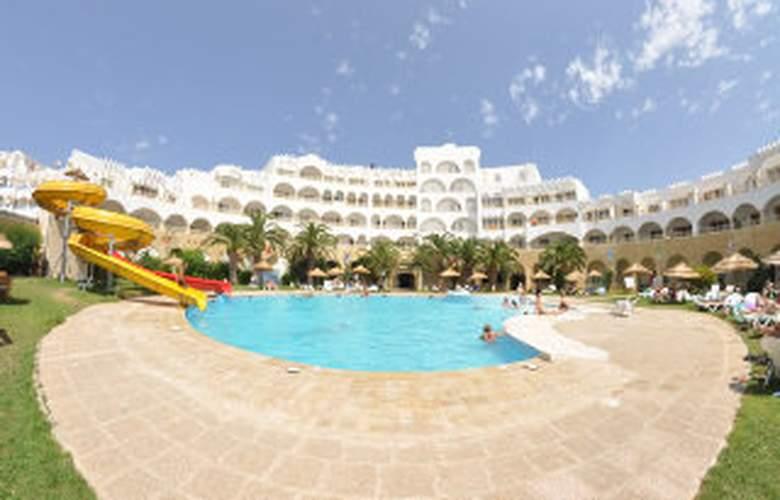 Delphin Ribat - Hotel - 0