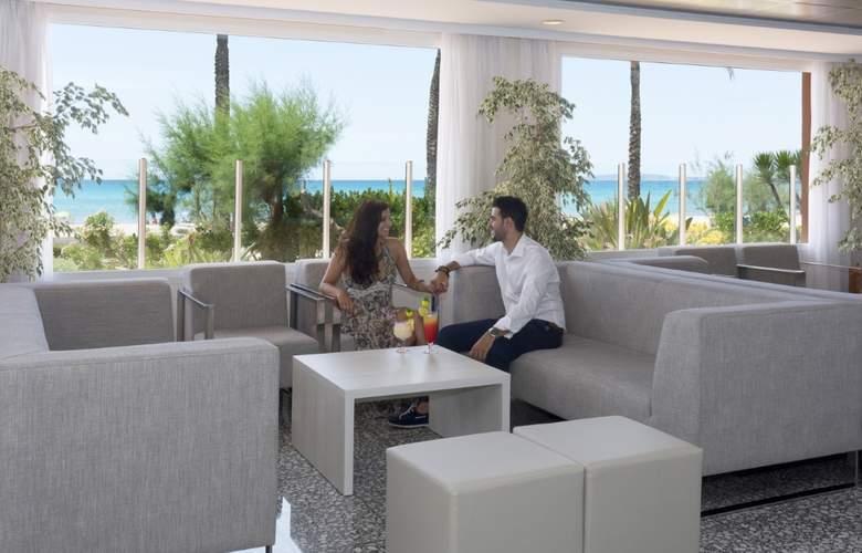 HSM Golden Playa - Bar - 4