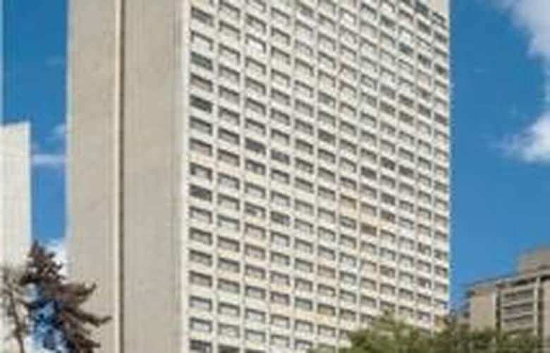 Crowne Plaza Tequendama Suites - General - 1
