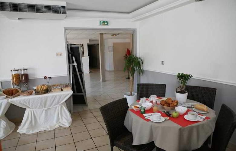 H Hotel ex Les Printanieres - Room - 7