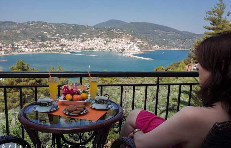 Aegean - Hotel - 5