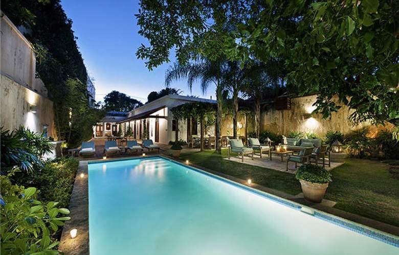 Casas del XVI - Hotel - 0