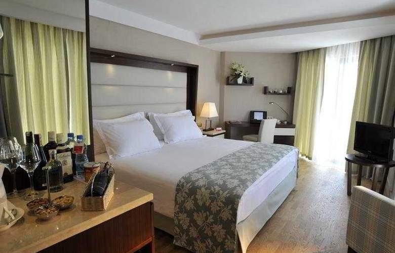 Ramada Plaza Antalya - Room - 4