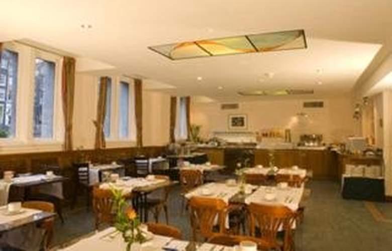 Rembrandt Classic - Restaurant - 7