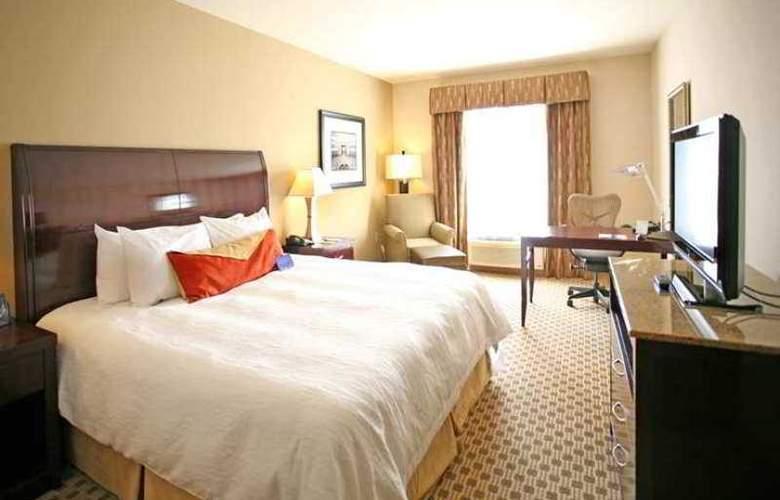 Hilton Garden Inn Cincinnati Blue Ash - Hotel - 5