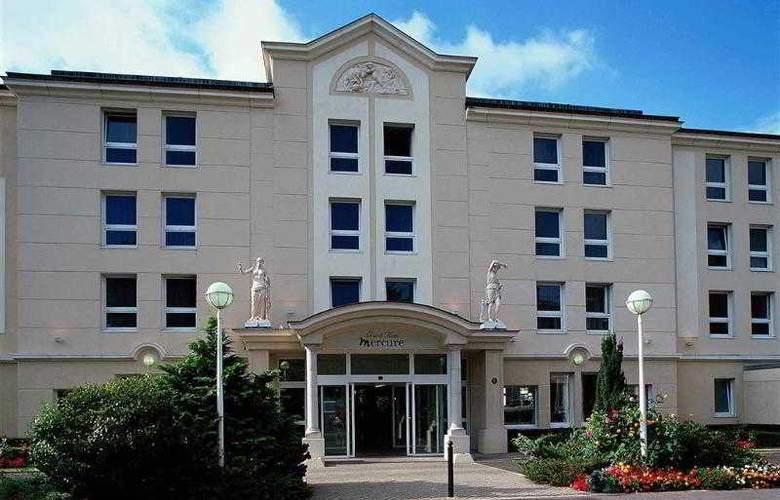 Mercure Royal Fontainebleau - Hotel - 1