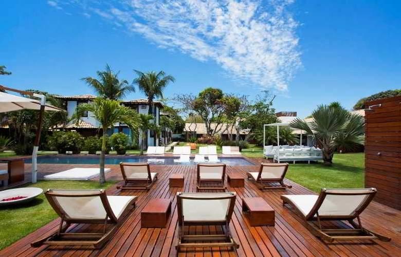 Serena Buzios Hotel - Terrace - 36