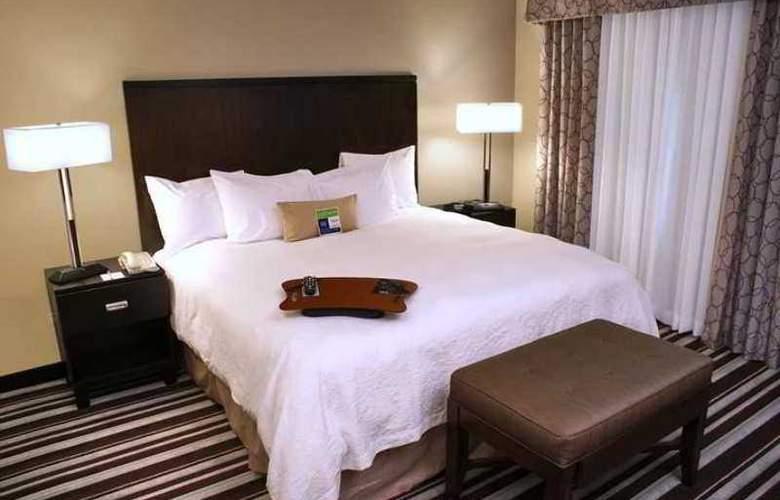 Hampton Inn & Suites San Diego-Poway - Hotel - 1