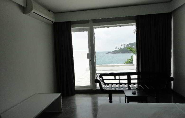 Tangalle Bay - Room - 2