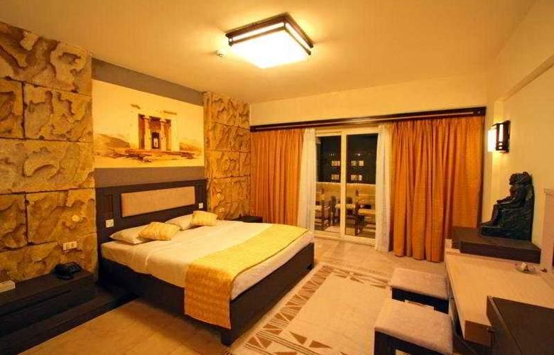 El Hayat Sharm - Room - 2