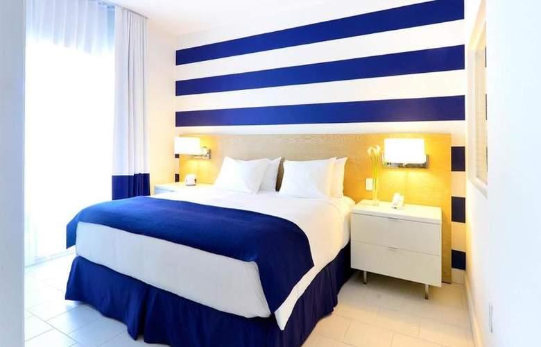 Pestana South Beach Art Deco Hotel - Room - 15