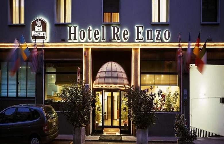 Re Enzo - Hotel - 0