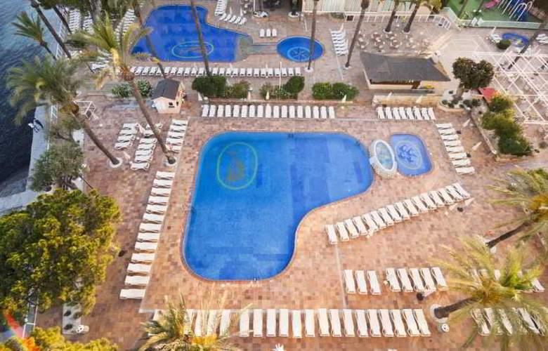 Sirenis Tres Carabelas & SPA - Pool - 2
