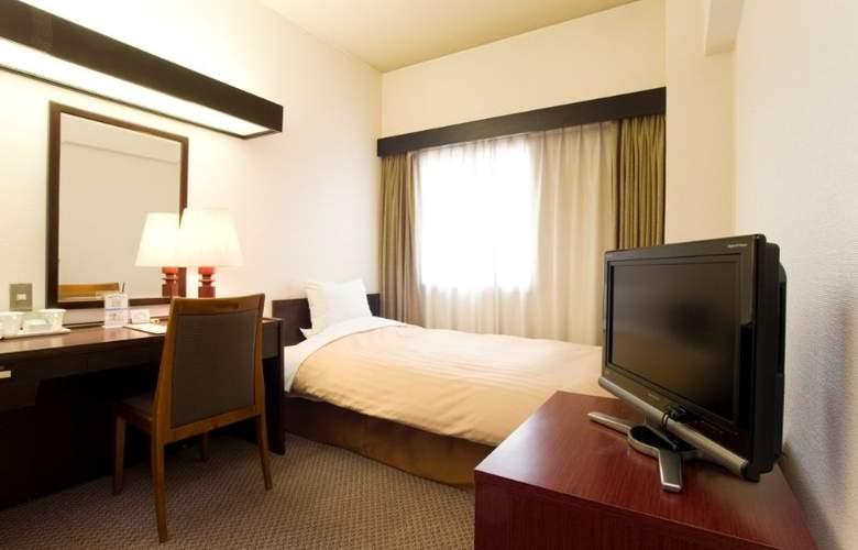 Dai-Ichi Inn Ikebukuro - Room - 4