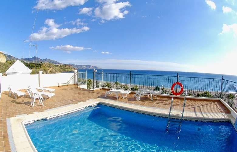 Burriana Playa - Pool - 15