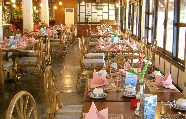 Island View - Restaurant - 5