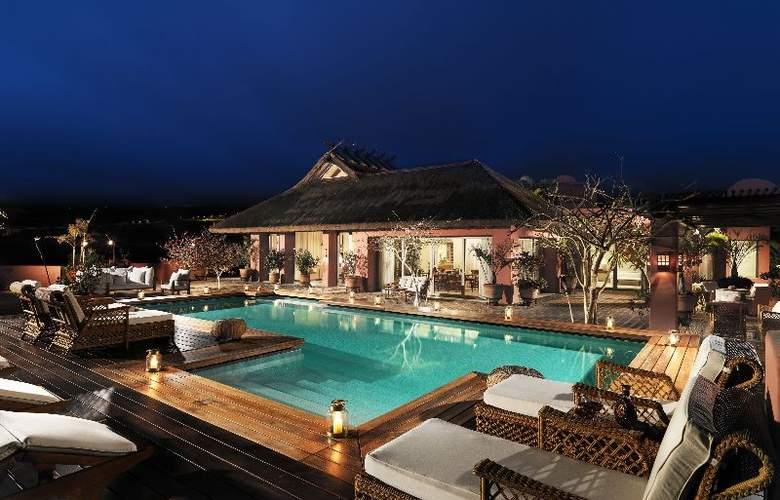 The Ritz-Carlton, Abama - Pool - 66