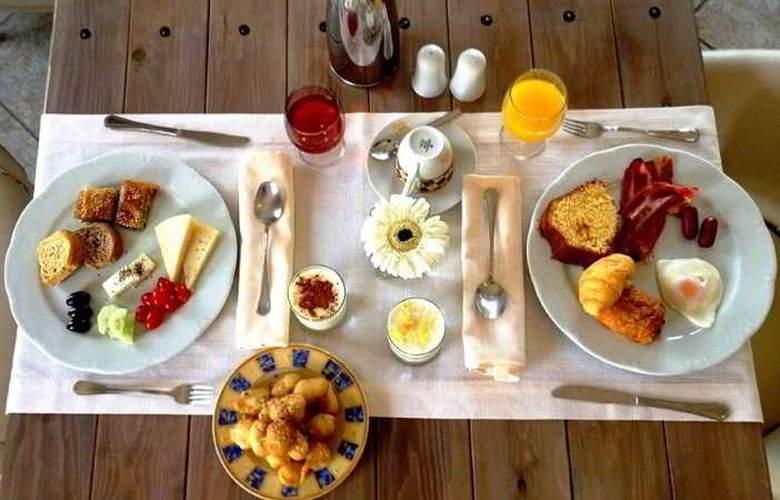 Porto Naxos - Restaurant - 20