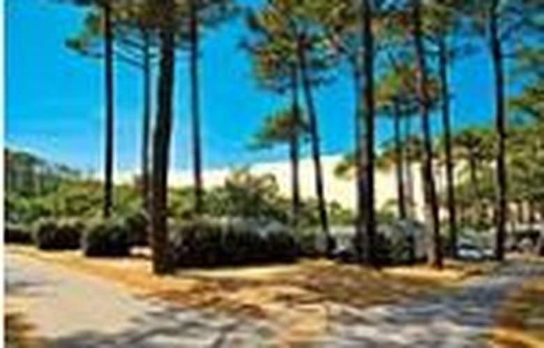 Odalys Camping La Foret - General - 0