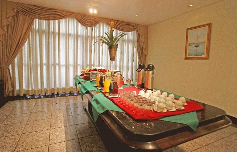 Harbor Hotel Batel - Conference - 22