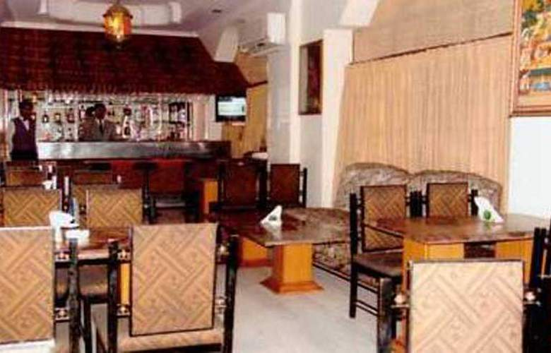 Maharani Plaza - Bar - 4