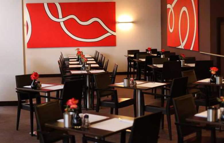 Apollo Hotel Utrecht City Centre - Restaurant - 3