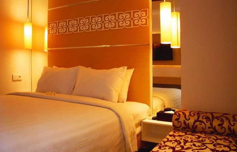 The Alea Hotel - Room - 19