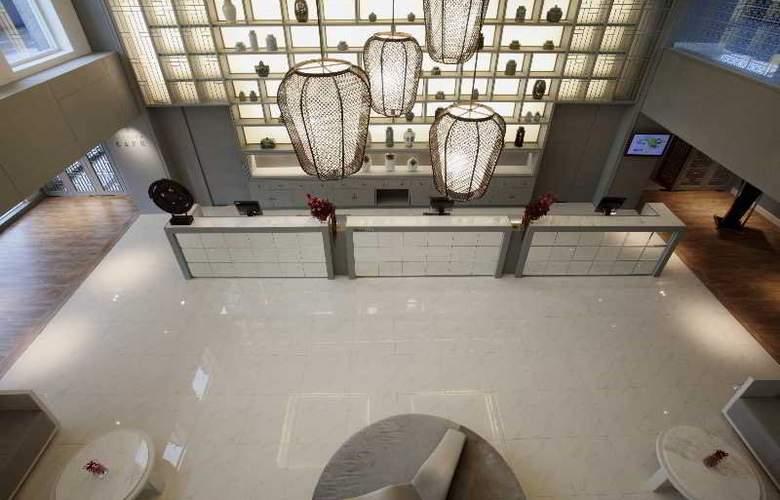 Prime Hotel Central Station Bangkok - General - 8