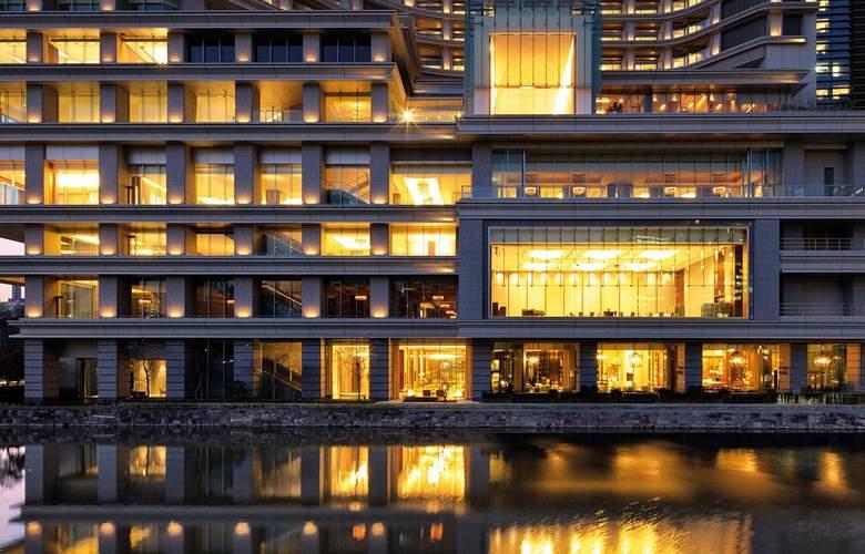 Palace Hotel Tokyo - Hotel - 0