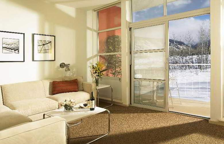 Aspen Meadows Resort - Room - 1