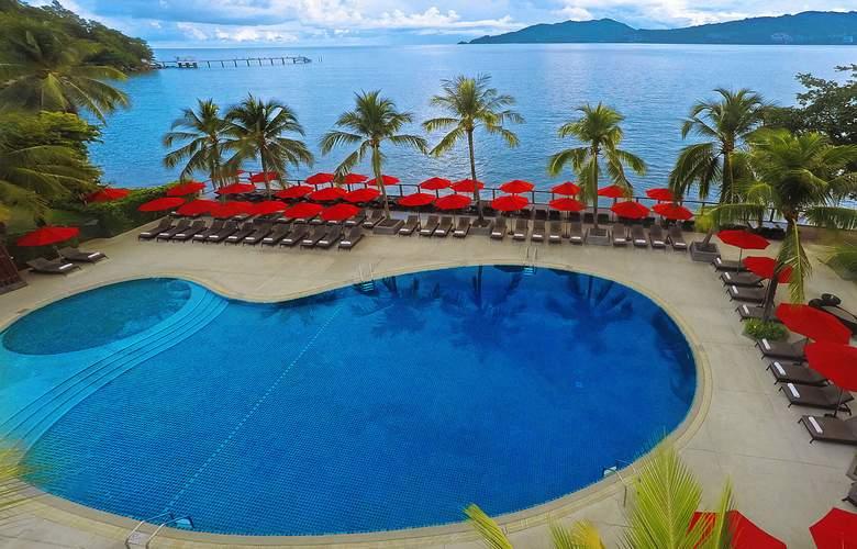 Amari Phuket - Pool - 3