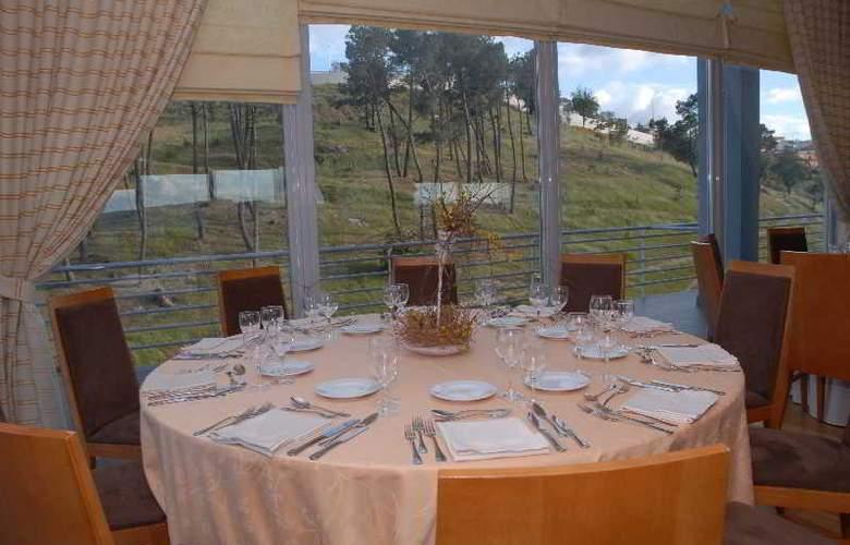 Hotel Vanguarda - Restaurant - 9