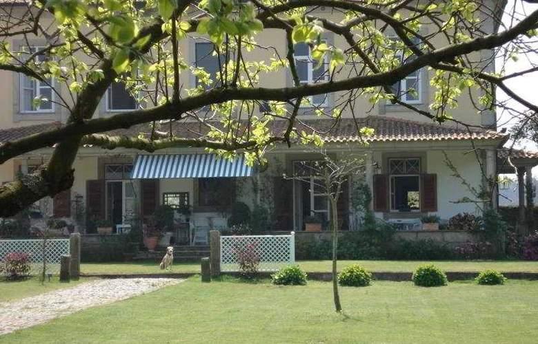 Quinta das Alfaias - Turismo Rural - Hotel - 0
